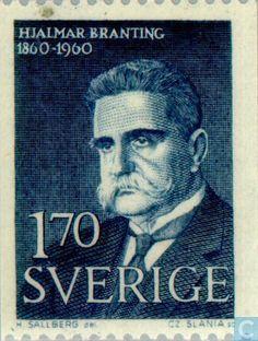 Hjalmar Branting