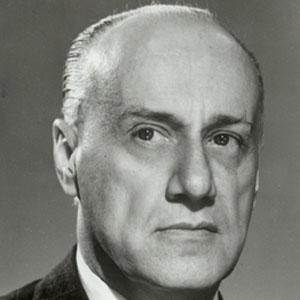 Jorge Alessandri