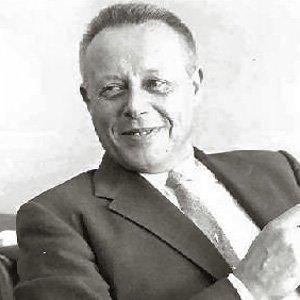 Karel Bossart