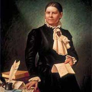 Lucy Stone