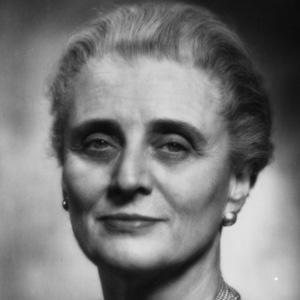Mary Calderone