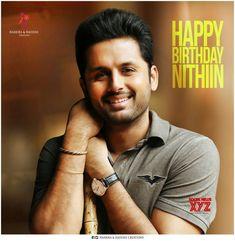 Nithiin Net Worth