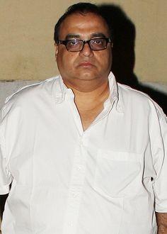 Rajkumar Santoshi