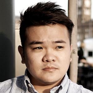 Reuben Kang