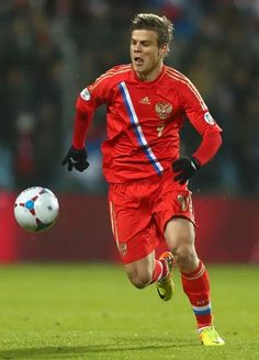 Aleksandr Kokorin