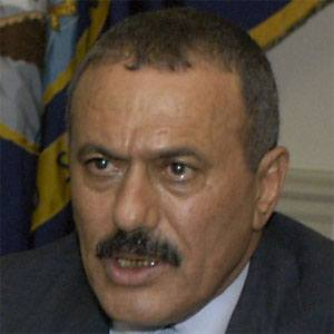 Ali Abdullah Saleh