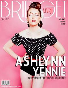 Ashlynn Yennie