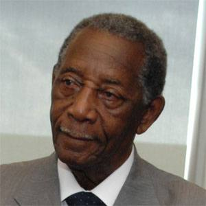 Charles Evers