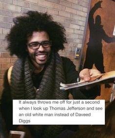 Daveed Diggs