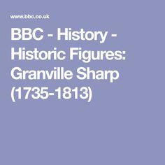 Granville Sharp