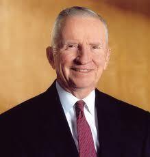 H. Ross Perot, Jr.
