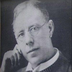 Harry Brearley