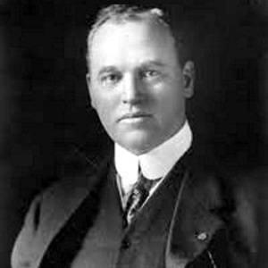 Horace Elgin Dodge