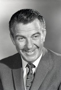 Hugh Beaumont