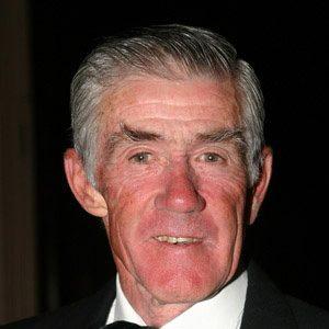 Ken Rosewall