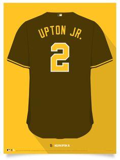 Melvin Upton Jr.