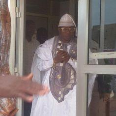 Moussa Dadis Camara