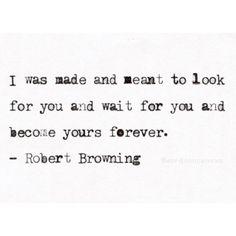 Robert Browning