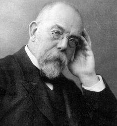 Robert Koch