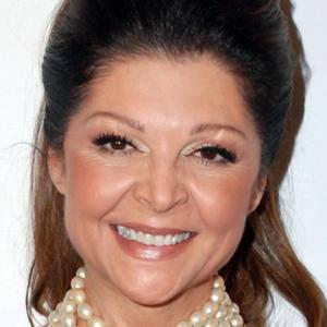 Sonia Nassery Cole