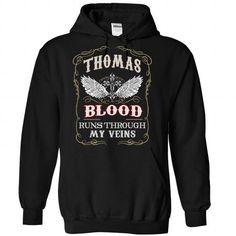 Thomas Blood