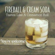 Yum Soda