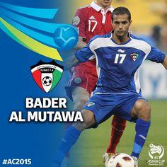 Bader Al-Mutawa