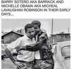 Barry Robinson