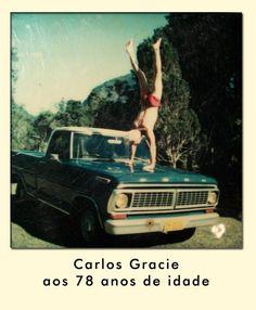 Carlos Gracie