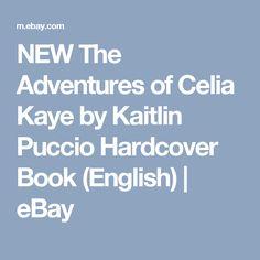 Celia Kaye
