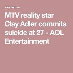 Clay Adler