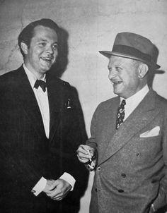 Herman J. Mankiewicz