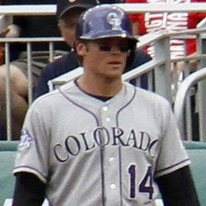 Josh Rutledge