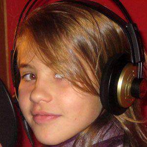 Lucia Gil
