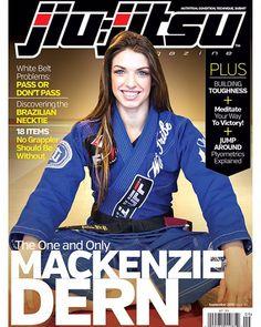 Mackenzie Dern