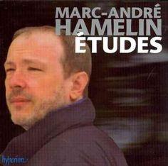 Marc-Andre Hamelin