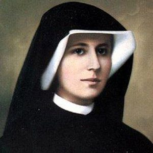 Mary Faustina Kowalska