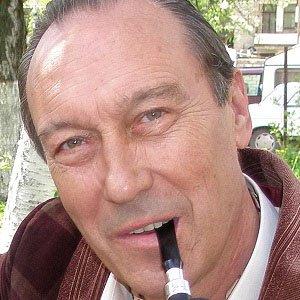 Oleg Yankovsky