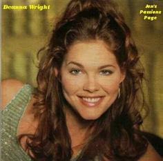 Deanna Wright