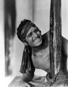 Douglas Fairbanks Sr.