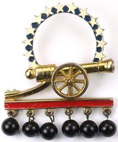 Golden Cannon