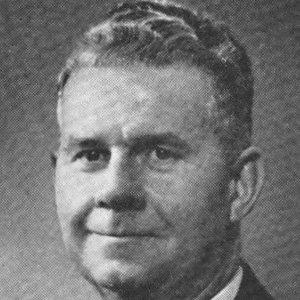 Harris B. McDowell Jr.