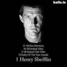 Henry Shefflin