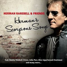 Herman Rarebell