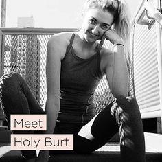 Holly Burt