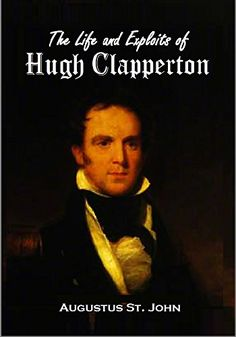 Hugh Clapperton