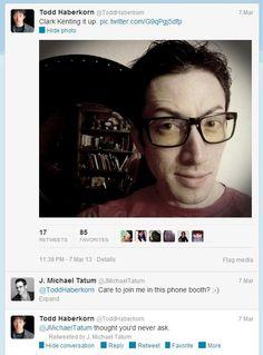 J Michael Tatum