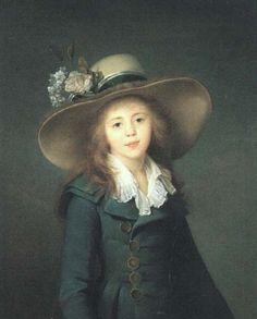 Lucie Lebrun