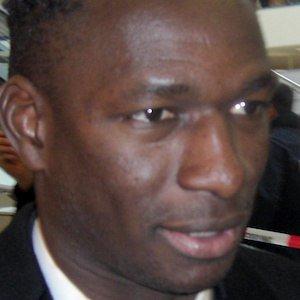 Mahamadou Diarra