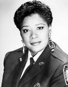 Marsha Warfield